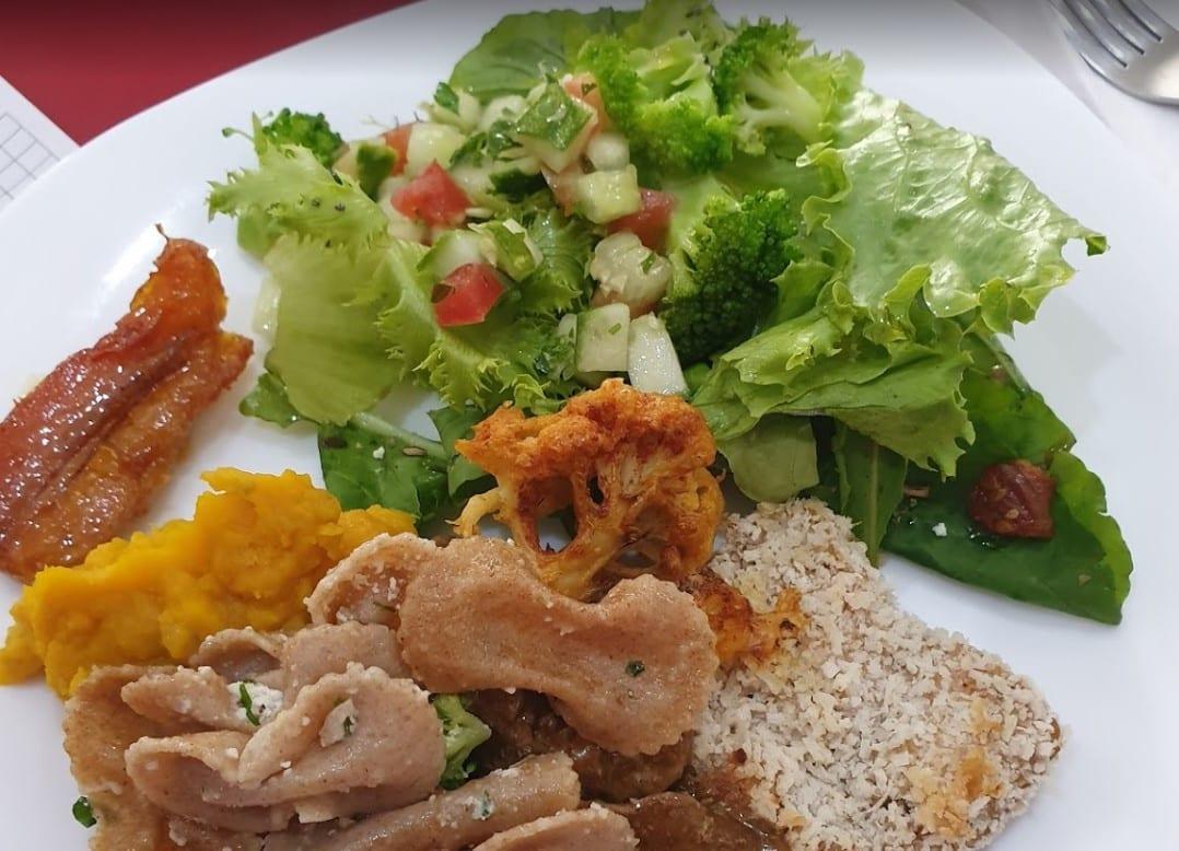 comida saudável Anápolis