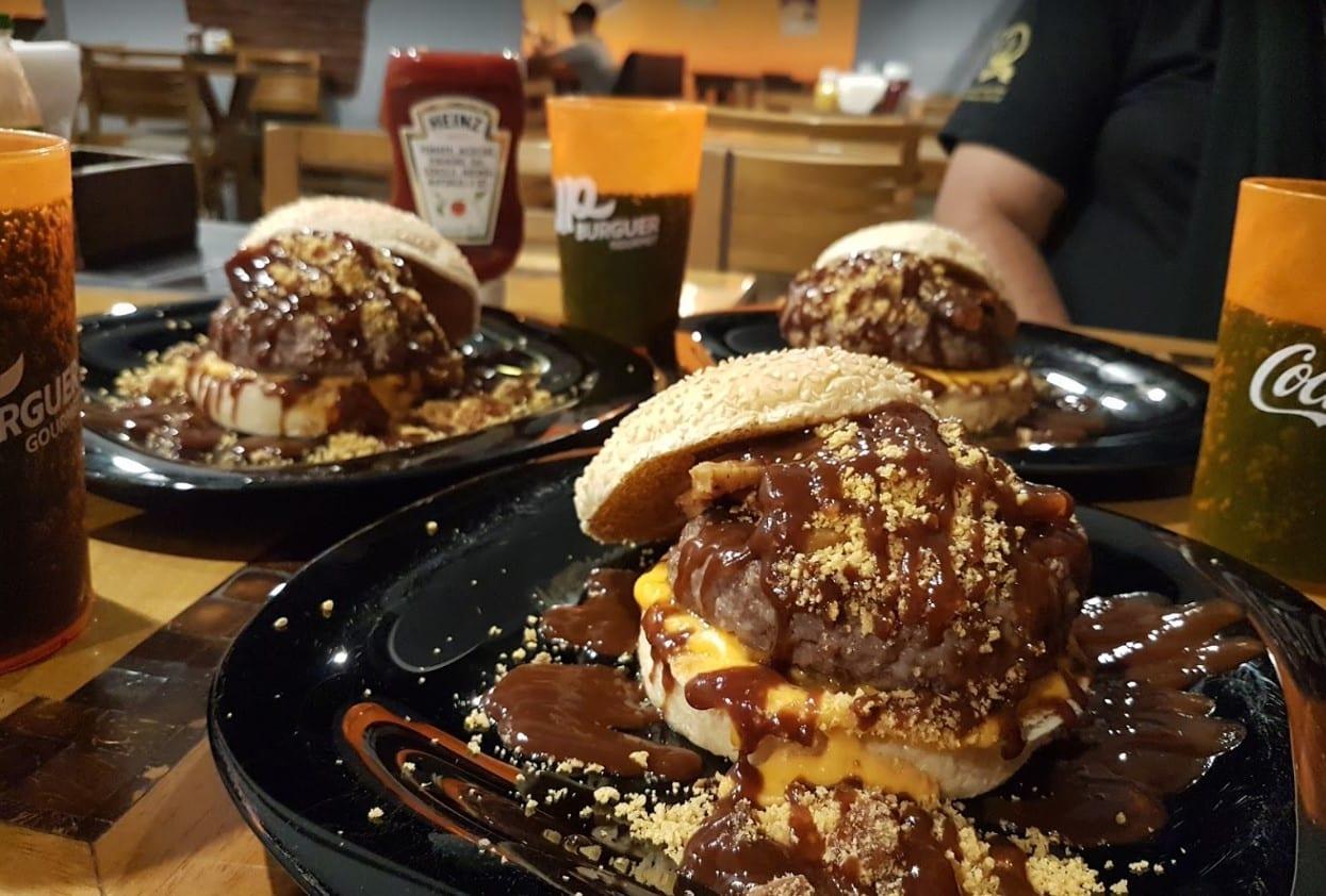 hambúrguer Anápolis