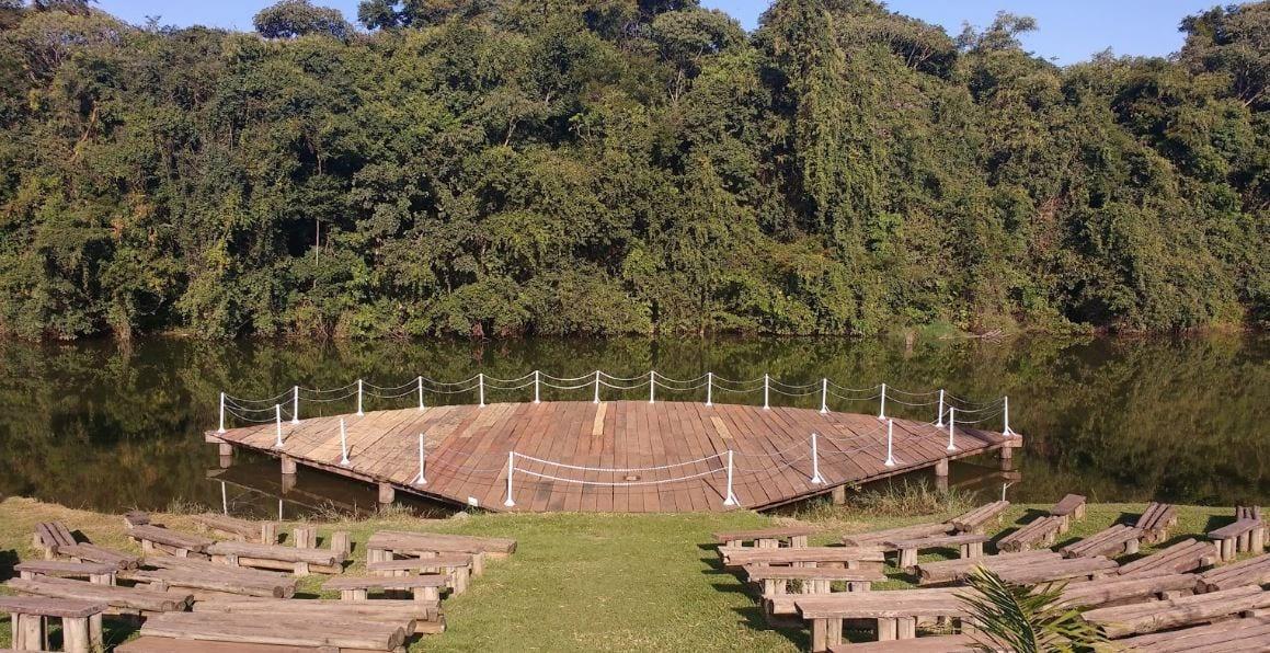Jardim Botânico Goiânia