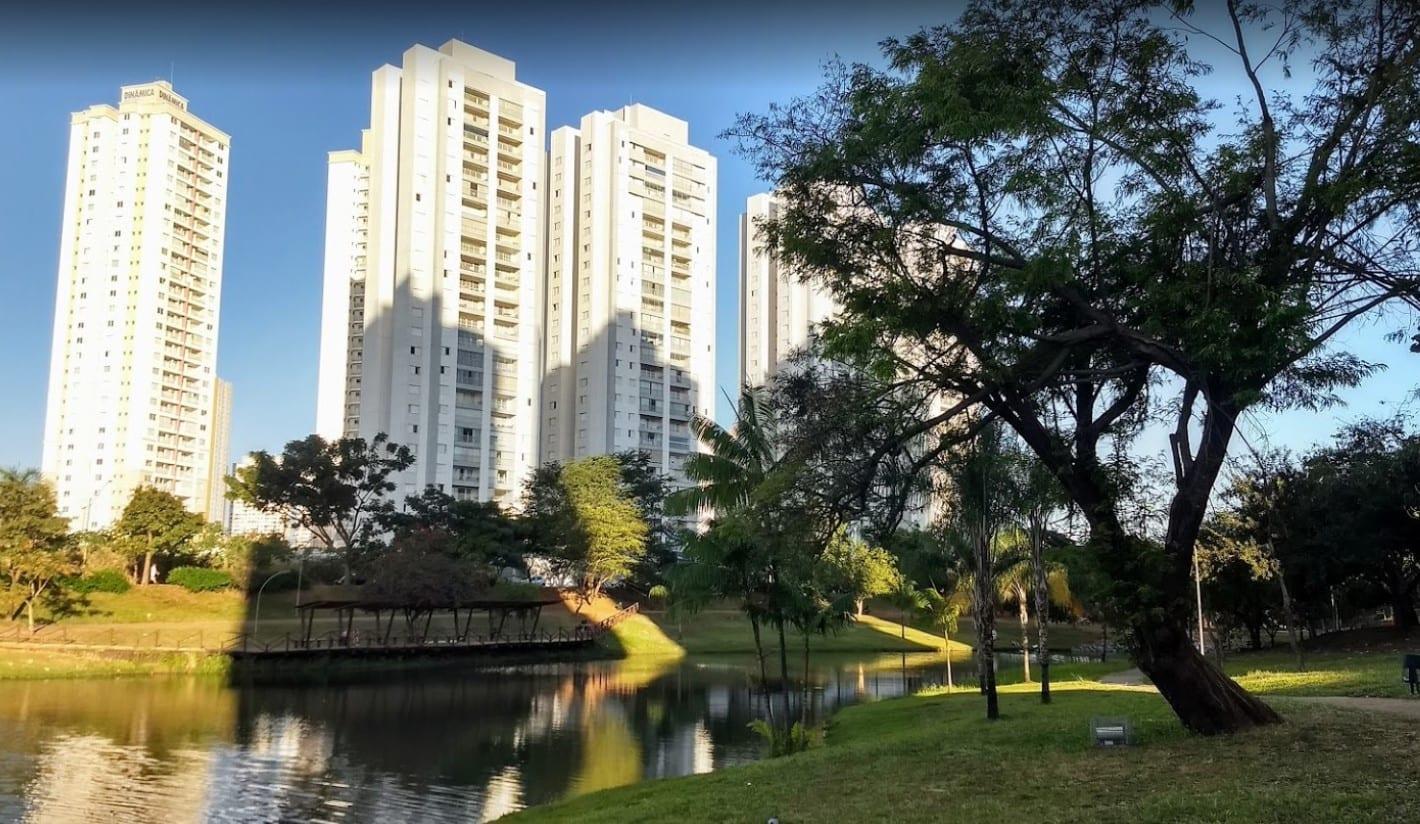 Parque Cascavel Goiânia