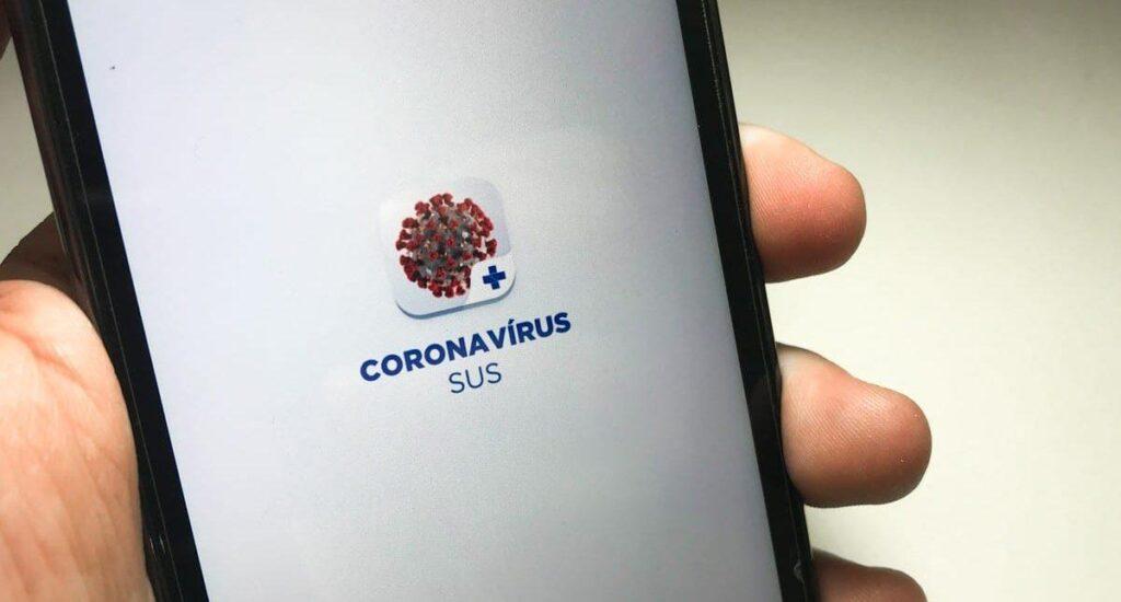 PC alerta sobre falso app que apresenta informações de coronavírus