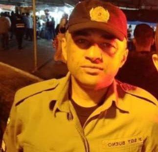 Sargento da PM morre atropelado enquanto pedalava na GO-070