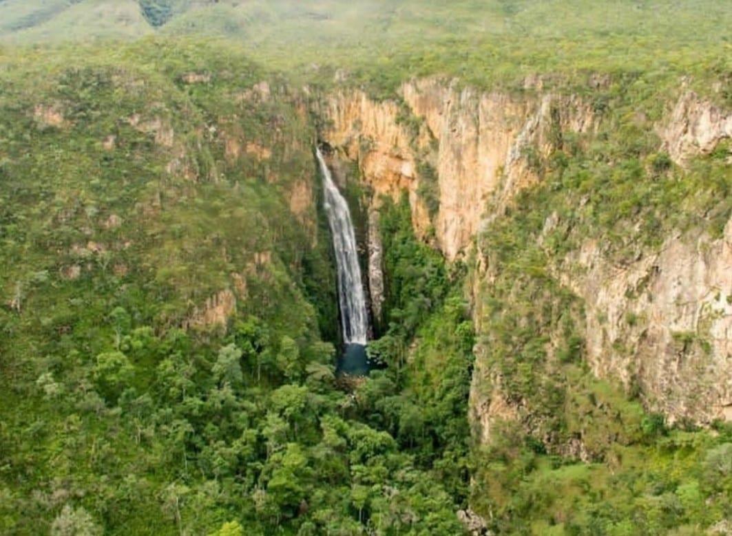 Vila de São Jorge Alto Paraíso