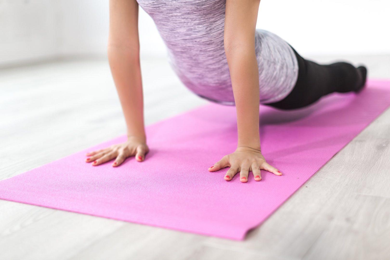 Yoga Anápolis