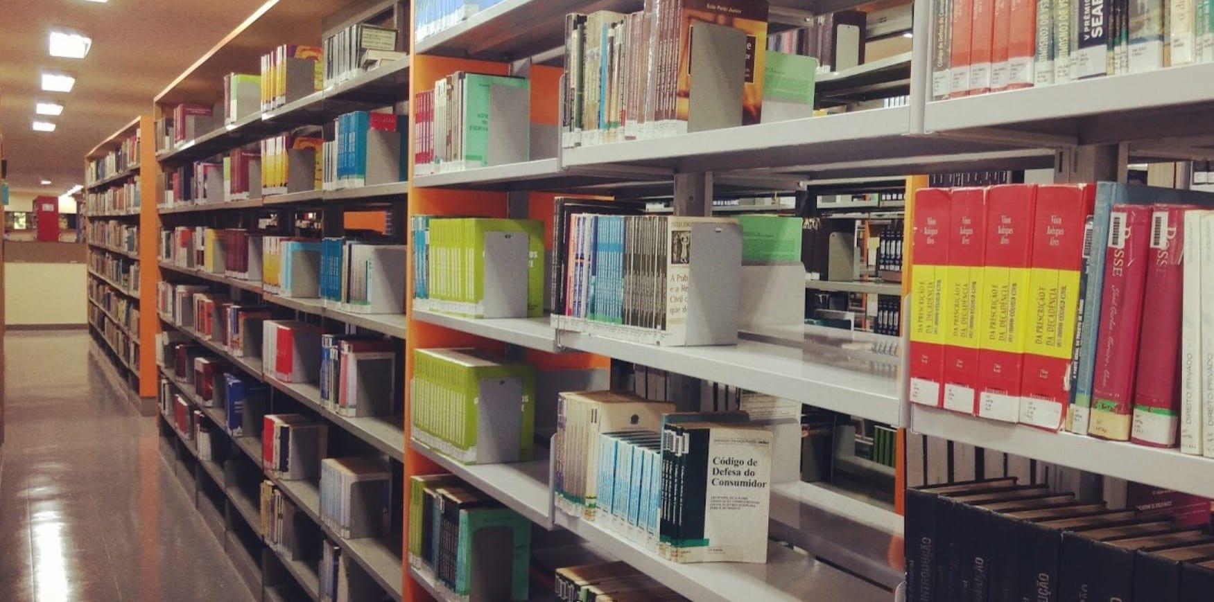 bibliotecas Brasília