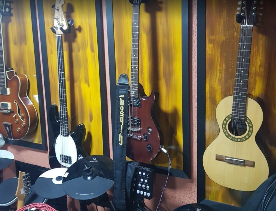 escola de música Brasília