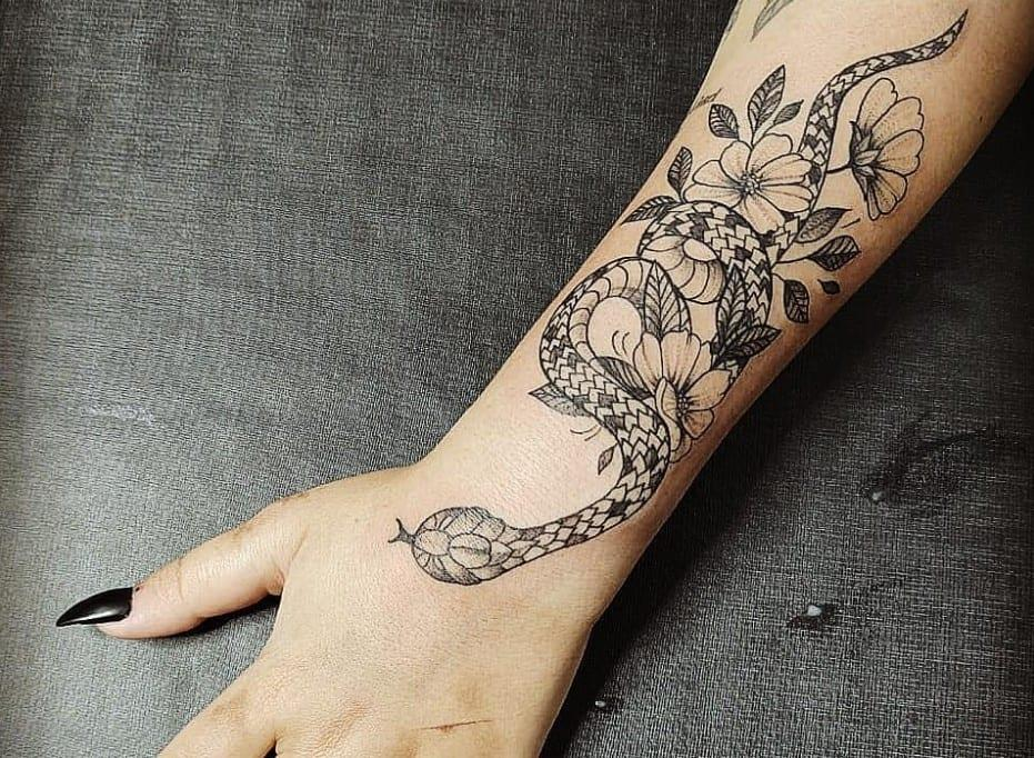 estúdio de tatuagem em Goiânia