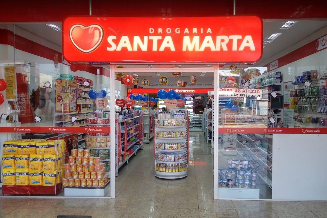 farmácias em Rio Verde