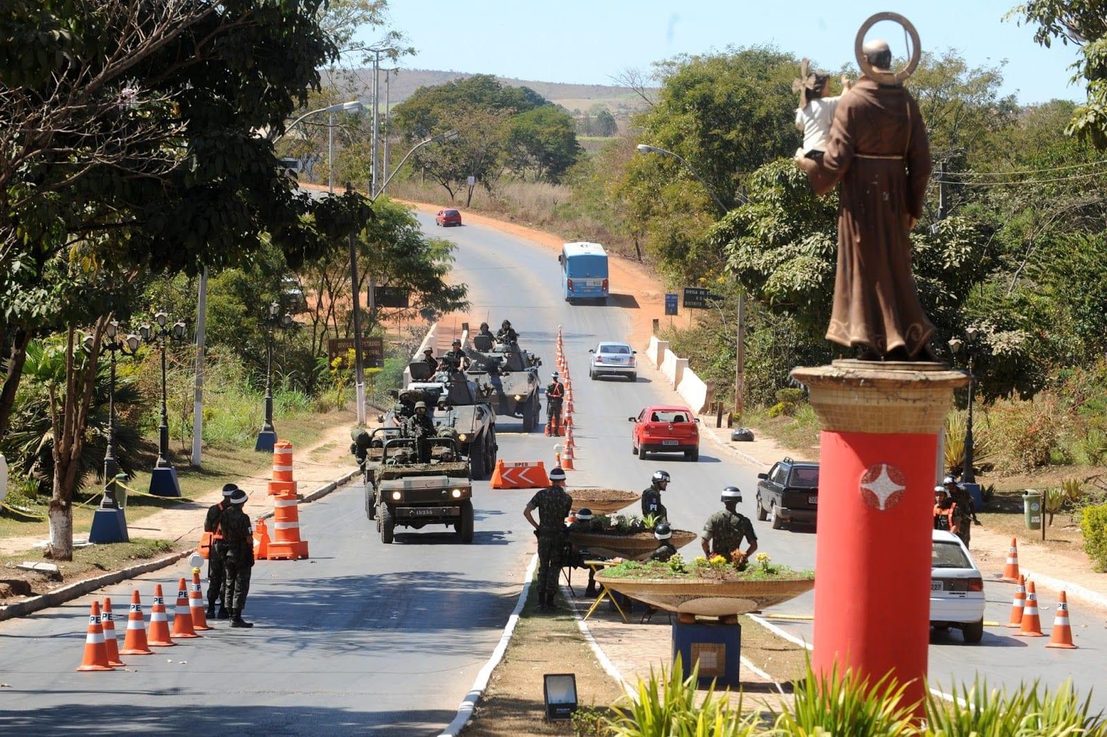 Santo Antônio do Descoberto Goiás fonte: diaonline.ig.com.br