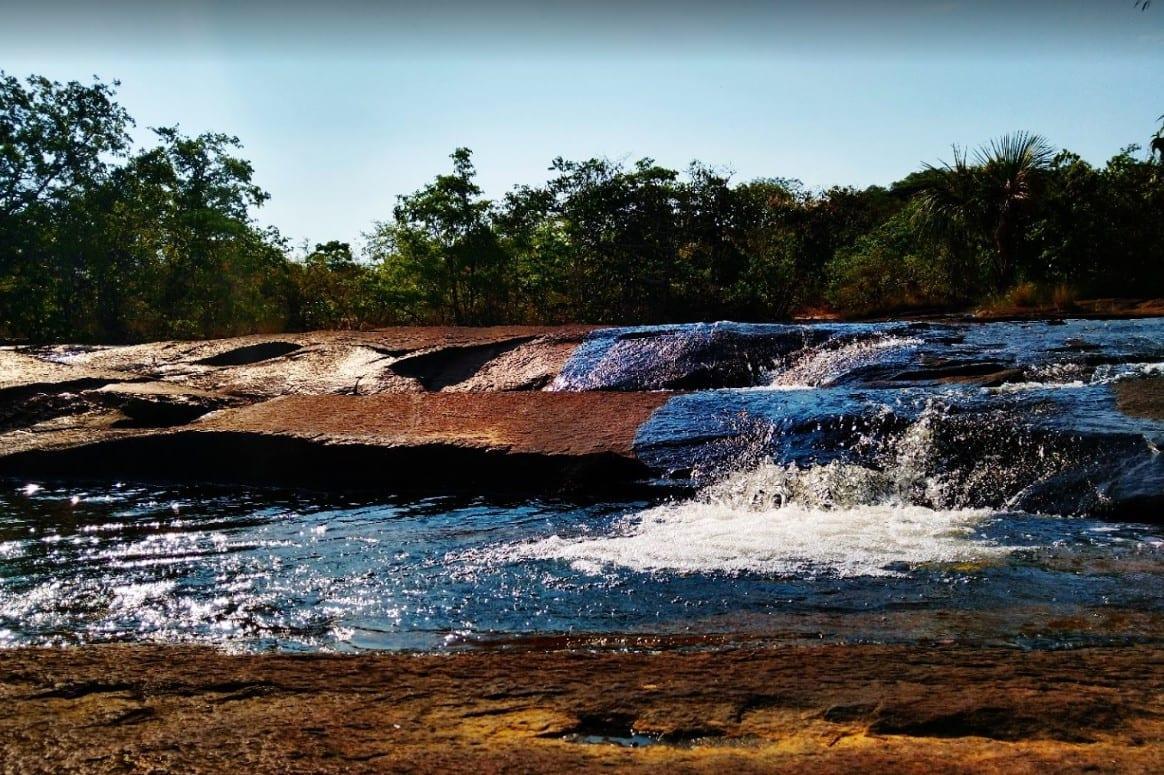 Minaçu Goiás