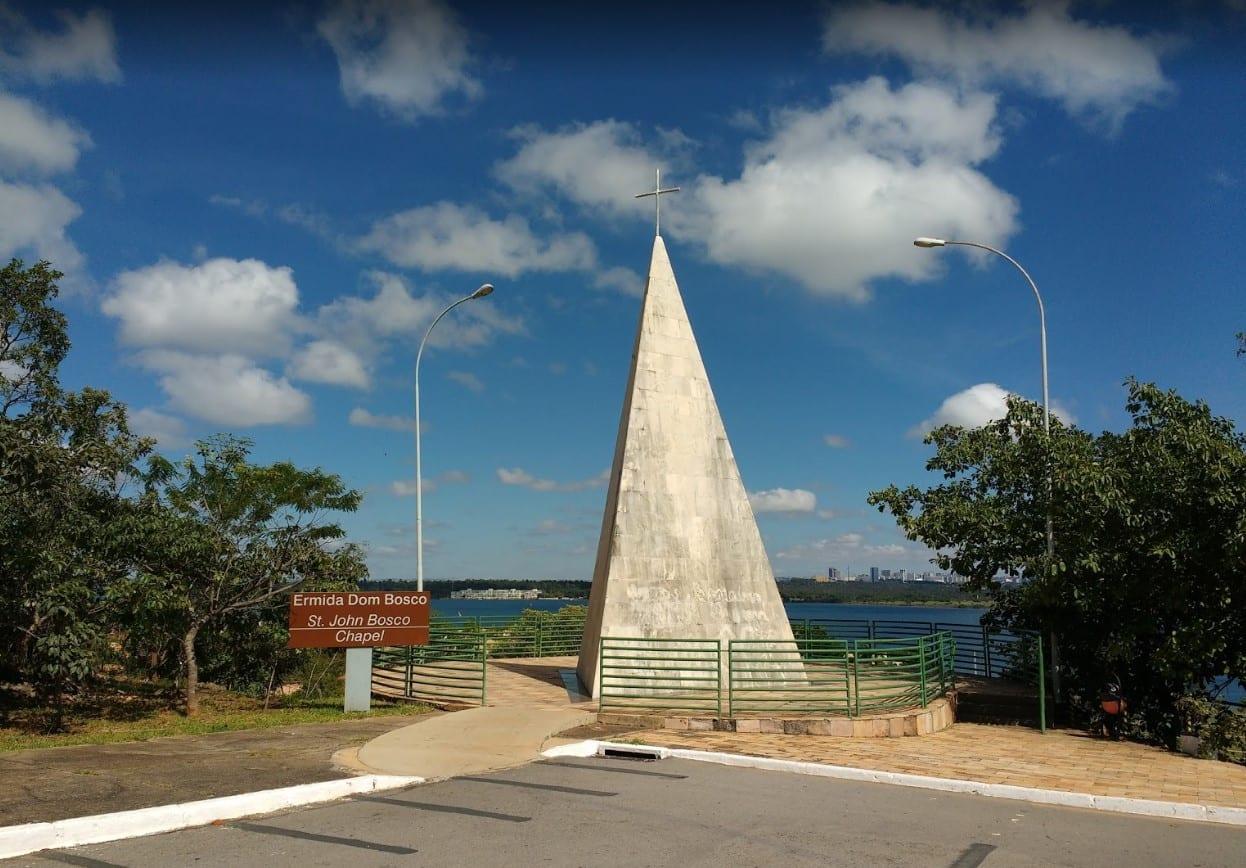 parques em Brasília