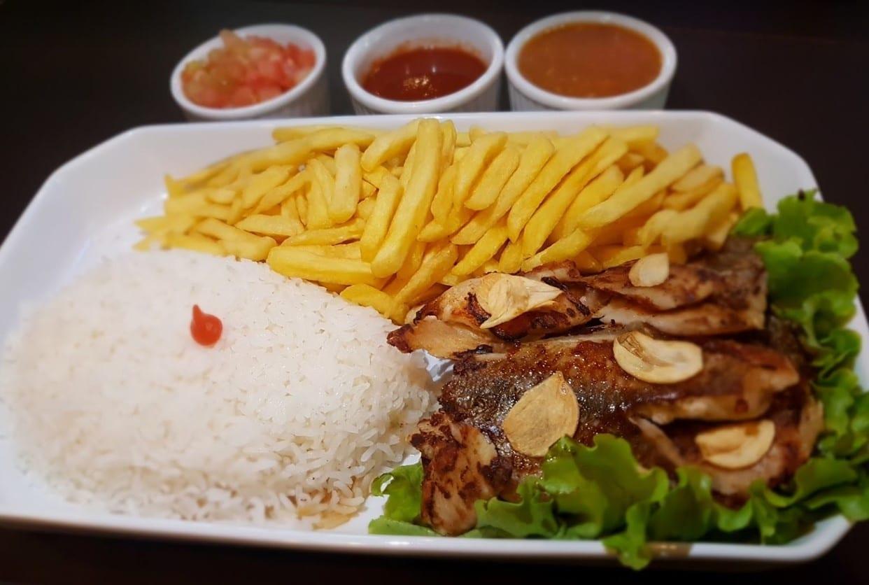 pedir comida Goiânia quarentena