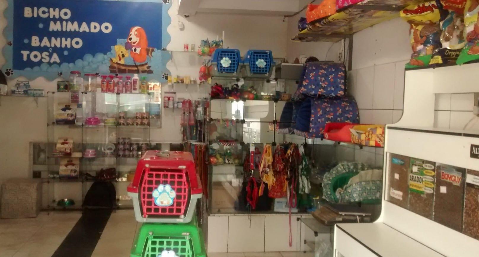 pet shop em Anápolis