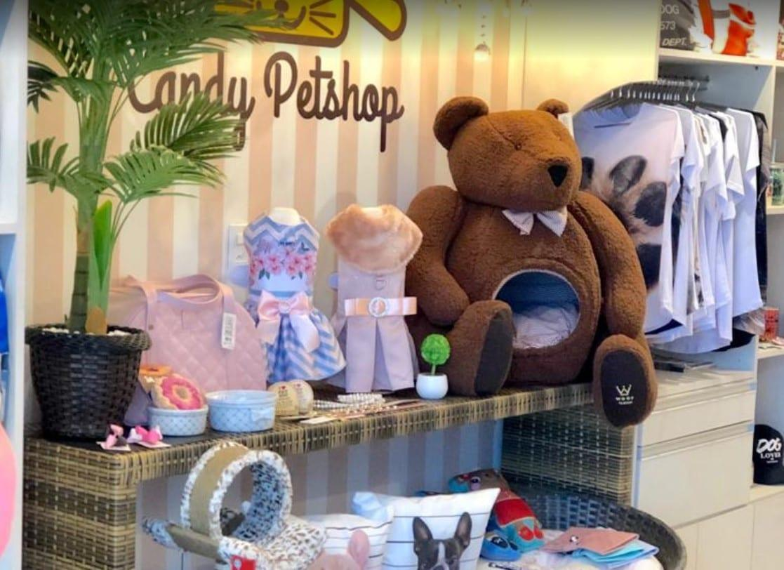 pet shop em Brasília