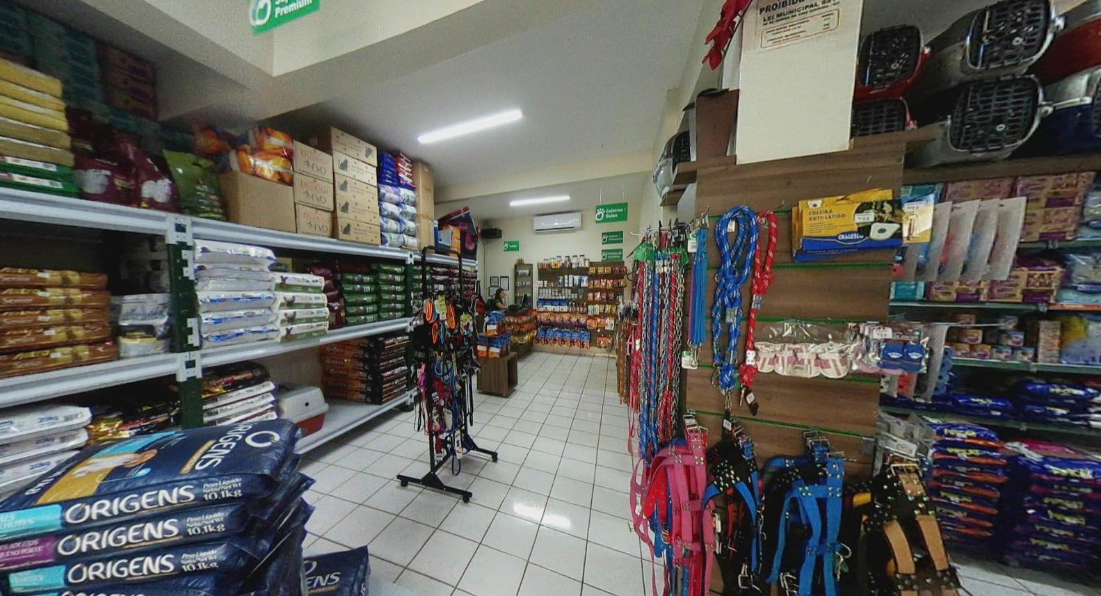 pet shop Goiânia