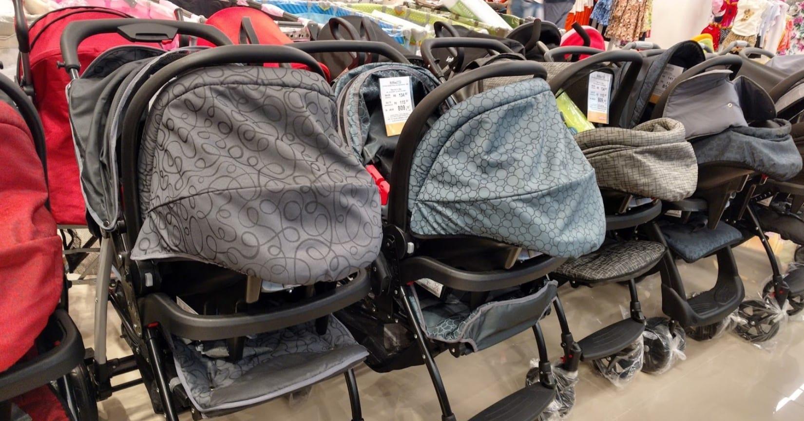 roupas de bebê Brasília