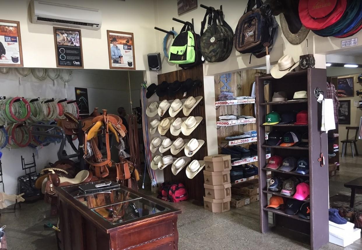loja country Goiânia
