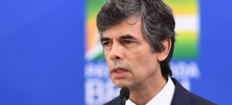 Ministro da Saúde Nelson Teich pede demissão do governo - Dia Online