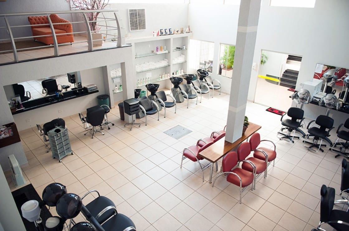 salão de beleza Anápolis